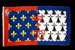 Drapeau des Pays de la Loire
