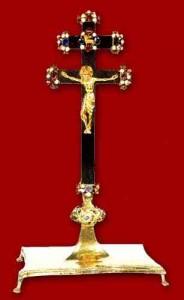 croix d'anjou