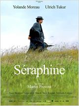 Séraphine de Senlis : médium à inspiration internée à l'asile