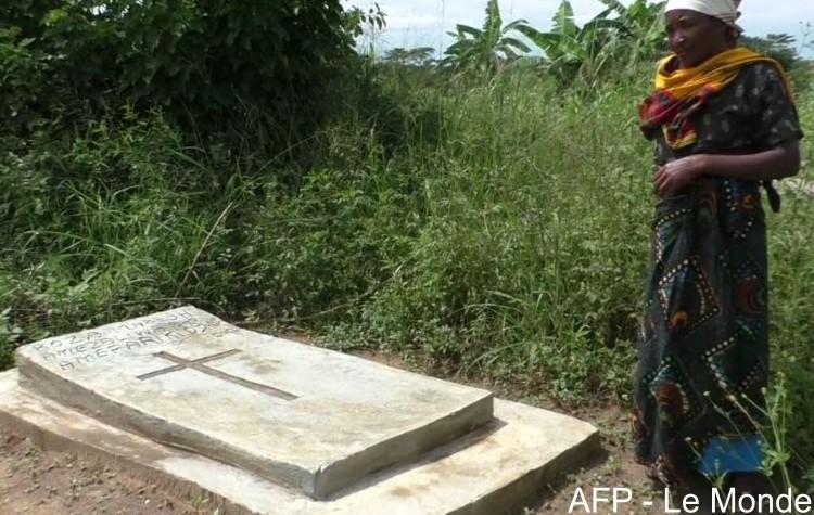 Tanzanie : meurtres de femmes accusées de sorcellerie