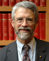 LE SAVANT FOU D'OBAMA : JOHN P. HOLDREN